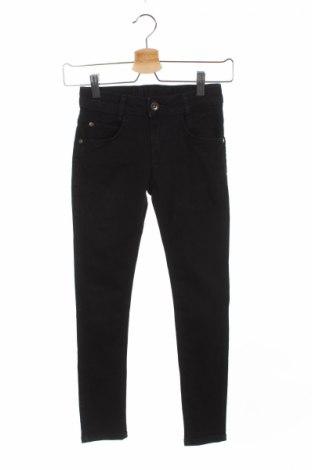 Детски панталон G.o.l. Boys, Размер 9-10y/ 140-146 см, Цвят Черен, 77% памук, 21% полиестер, 2% еластан, Цена 42,00лв.