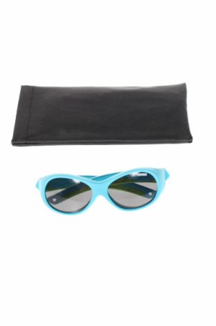 Детски слънчеви очила Uvex, Цвят Син, Цена 11,90лв.