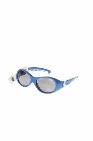 Детски слънчеви очила Uvex, Цвят Син, Цена 10,20лв.