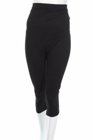 Клин за бременни Anna Field, Размер L, Цвят Черен, 95% памук, 5% еластан, Цена 29,25лв.