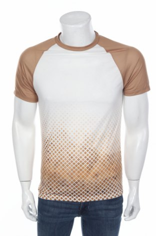 Tricou de bărbați New Look, Mărime M, Culoare Alb, Poliester, Preț 50,10 Lei