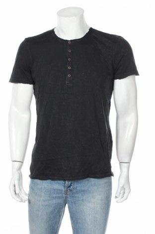 Férfi póló Tom Tailor, Méret XL, Szín Szürke, Pamut, Ár 5040 Ft