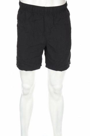 Мъжки къс панталон, Размер S, Цвят Черен, Полиестер, Цена 5,51лв.