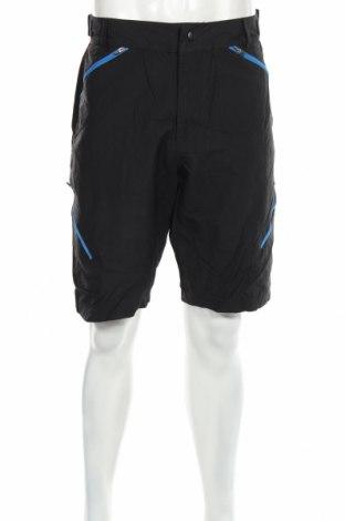 Мъжки къс панталон, Размер L, Цвят Черен, Цена 17,01лв.