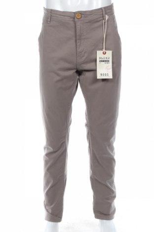 Ανδρικό παντελόνι Blend, Μέγεθος XL, Χρώμα Γκρί, 98% βαμβάκι, 2% ελαστάνη, Τιμή 20,04€