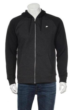 Męska bluza Nike, Rozmiar M, Kolor Szary, 62% bawełna, 38% poliester, Cena 229,95zł