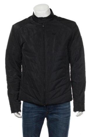 Ανδρικό μπουφάν Emporio Armani, Μέγεθος XL, Χρώμα Μαύρο, Πολυεστέρας, Τιμή 103,67€