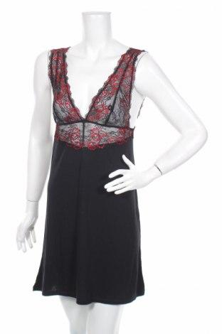 Пижама Ann Summers, Размер XS, Цвят Черен, 93% вискоза, 7% еластан, Цена 31,28лв.