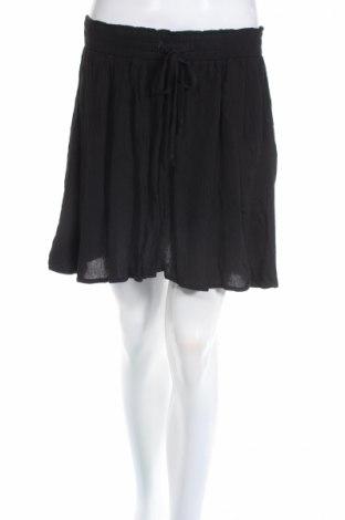 Пола Cotton On, Размер XS, Цвят Черен, Вискоза, Цена 4,99лв.