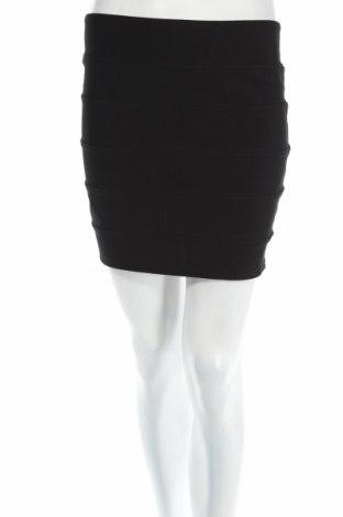 Φούστα Dotti, Μέγεθος M, Χρώμα Μαύρο, Βαμβάκι, ελαστάνη, Τιμή 4,68€