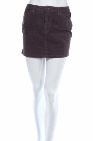 Φούστα Flg, Μέγεθος S, Χρώμα Γκρί, Τιμή 3,91€
