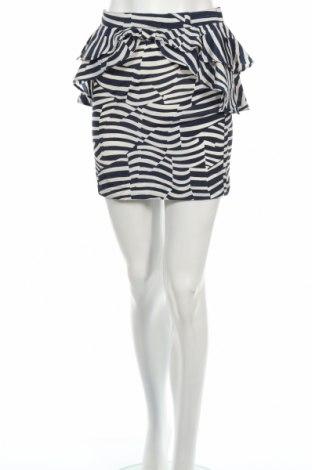 Φούστα H&M, Μέγεθος XS, Χρώμα Μπλέ, Πολυεστέρας, Τιμή 5,03€