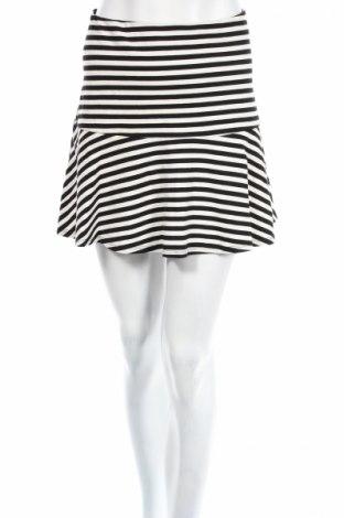 Φούστα Hot Options, Μέγεθος L, Χρώμα Μαύρο, Βισκόζη, πολυεστέρας, ελαστάνη, Τιμή 3,70€
