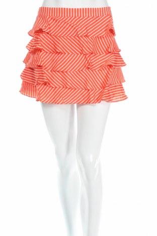 Φούστα I Love H81, Μέγεθος M, Χρώμα Ρόζ , 100% πολυεστέρας, Τιμή 4,50€