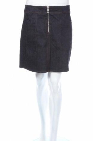 Пола Jake*s, Размер M, Цвят Син, 94% памук, 6% еластан, Цена 32,50лв.