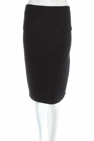 Φούστα LB, Μέγεθος S, Χρώμα Μαύρο, Βισκόζη, ελαστάνη, Τιμή 4,07€