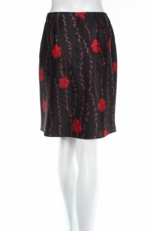 Φούστα Loft By Ann Taylor, Μέγεθος XS, Χρώμα Μαύρο, Πολυεστέρας, Τιμή 8,40€