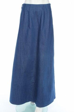 Sukňa Osey, Veľkosť M, Farba Modrá, 65% bavlna, 35% polyester, Cena  19,90€