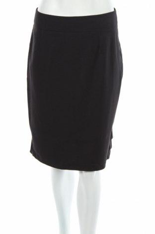 Пола Veronika Maine, Размер M, Цвят Черен, 74% полиестер, 24% вискоза, 2% еластан, Цена 11,29лв.
