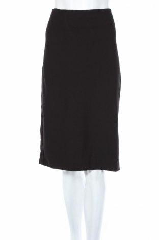 Пола Veronika Maine, Размер XL, Цвят Черен, 67% вискоза, 29% полиамид, 4% еластан, Цена 12,86лв.