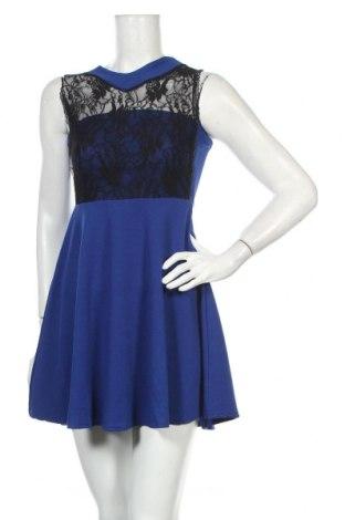 Šaty  Abercrombie & Fitch, Veľkosť M, Farba Modrá, Cena  31,52€