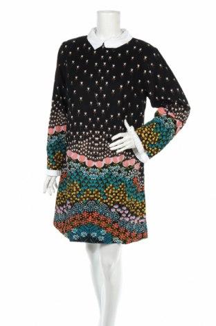 Rochie Derhy, Mărime XL, Culoare Multicolor, Bumbac, Preț 261,95 Lei