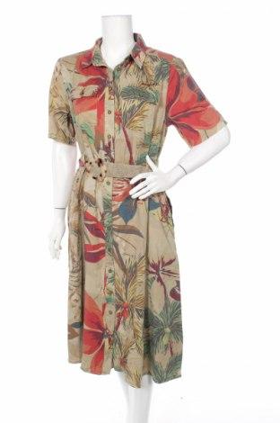 Rochie Desigual, Mărime XL, Culoare Multicolor, 100% lyocell, Preț 266,47 Lei