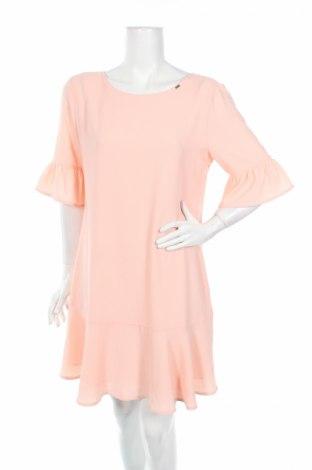 Φόρεμα Gaudi, Μέγεθος XXL, Χρώμα Ρόζ , 95% πολυεστέρας, 5% ελαστάνη, Τιμή 91,75€