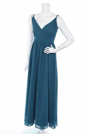 Φόρεμα Na-Kd, Μέγεθος M, Χρώμα Μπλέ, Πολυεστέρας, Τιμή 33,03€