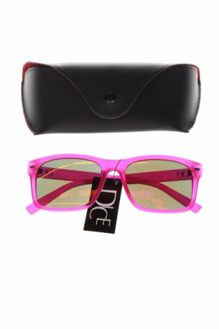 Слънчеви очила Dice, Цвят Розов, Цена 10,56лв.