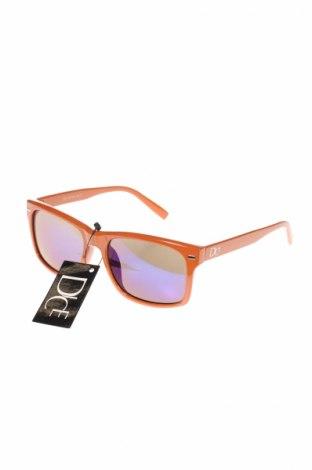 Слънчеви очила Dice, Цвят Оранжев, Цена 12,80лв.