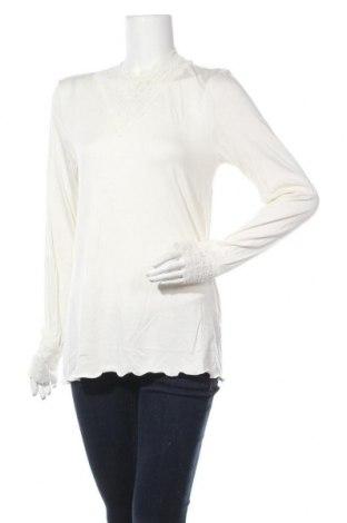 Блуза за бременни Mamalicious, Размер XL, Цвят Екрю, 95% полиестер, 5% еластан, Цена 5,09лв.