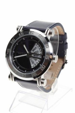 Ρολόι Akribos XXIV, Χρώμα Μπλέ, Γνήσιο δέρμα, μέταλλο, Τιμή 253,30€