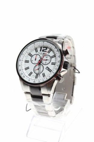 Ρολόι Akribos XXIV, Χρώμα Μαύρο, Μέταλλο, Τιμή 367,73€