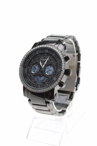 Ρολόι Akribos XXIV, Χρώμα Μαύρο, Μέταλλο, Τιμή 447,41€