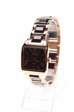 Ρολόι Alexander Milton, Χρώμα Χρυσαφί, Μέταλλο, Τιμή 55,36€