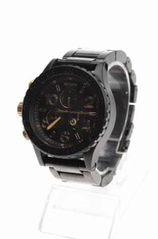 Ρολόι Nixon, Χρώμα Μαύρο, Μέταλλο, Τιμή 135,70€