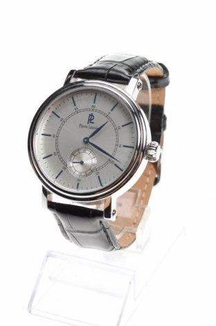 Ρολόι Pierre Lannier, Χρώμα Μαύρο, Γνήσιο δέρμα, μέταλλο, Τιμή 78,56€