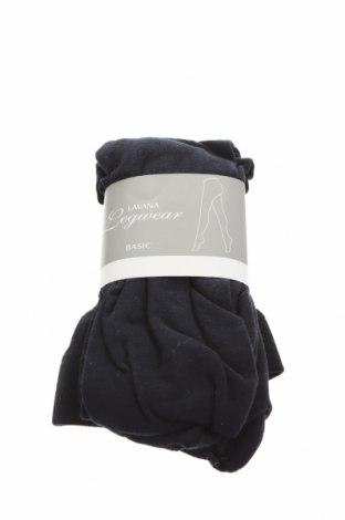 Чорапогащи, Размер S, Цвят Черен, 70% памук, 25% полиамид, 5% еластан, Цена 21,00лв.