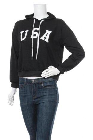 Γυναικεία μπλούζα, Μέγεθος M, Χρώμα Μαύρο, Τιμή 11,11€