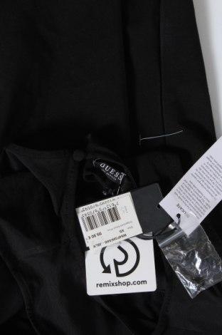 Γυναικεία μπλούζα-Κορμάκι Guess, Μέγεθος XS, Χρώμα Μαύρο, 49% βισκόζη, 29% πολυαμίδη, 18% lyocell, 4% ελαστάνη, Τιμή 53,74€