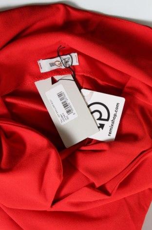 Дамска блуза - боди Wal G, Размер XS, Цвят Червен, 95% полиестер, 5% еластан, Цена 31,50лв.