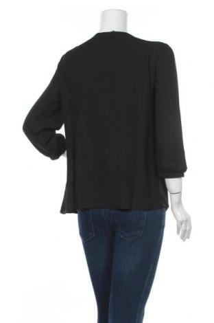 Дамска блуза Anna Field, Размер L, Цвят Черен, Полиестер, Цена 14,82лв.