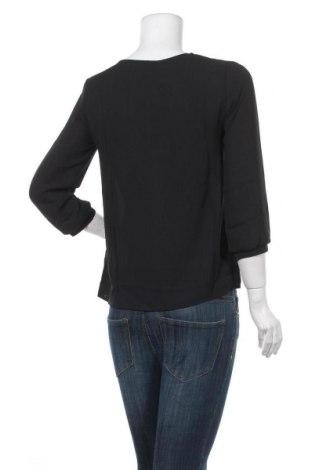Дамска блуза Anna Field, Размер S, Цвят Черен, Полиестер, Цена 14,82лв.