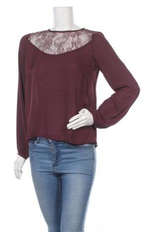 Дамска блуза Anna Field, Размер M, Цвят Лилав, Полиестер, Цена 29,25лв.