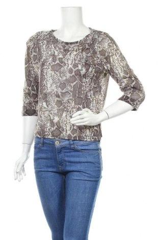 Дамска блуза Atmosphere, Размер S, Цвят Кафяв, Полиестер, Цена 6,62лв.