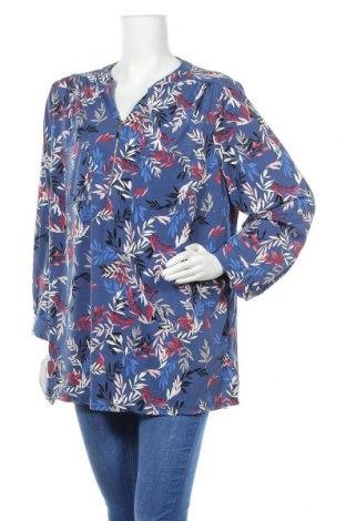 Γυναικεία μπλούζα Autograph, Μέγεθος XL, Χρώμα Μπλέ, 95% πολυεστέρας, 5% ελαστάνη, Τιμή 11,72€