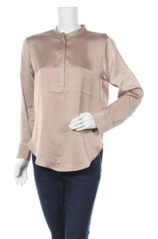 Γυναικεία μπλούζα Banana Republic, Μέγεθος S, Χρώμα  Μπέζ, Πολυεστέρας, Τιμή 34,41€