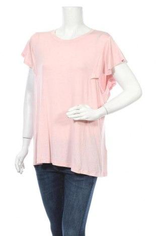 Γυναικεία μπλούζα Banana Republic, Μέγεθος XL, Χρώμα Ρόζ , 96% μοντάλ, 4% ελαστάνη, Τιμή 24,43€
