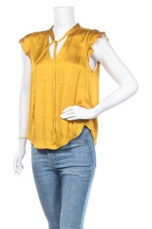 Γυναικεία μπλούζα Banana Republic, Μέγεθος M, Χρώμα Κίτρινο, Πολυεστέρας, Τιμή 24,13€